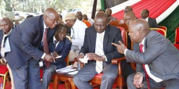 Former Tiaty MP Asman Kamama Quits Politics - Kenyans.co.ke