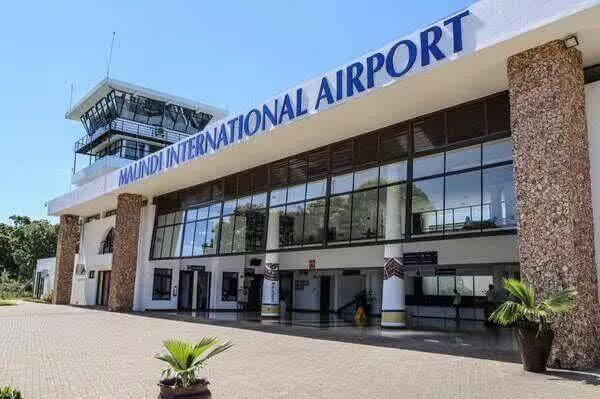 Malindi International Airport (MYD)