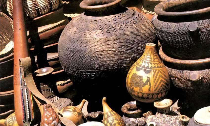 Culture of Kenya