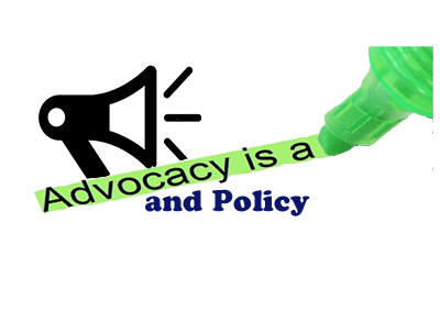 Advocacy and Policy