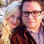Nate Loper and Hattie Loper