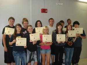 IJAG Certificates