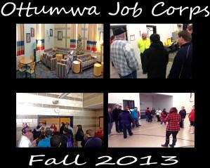 Job Corps Trip Fall 2013