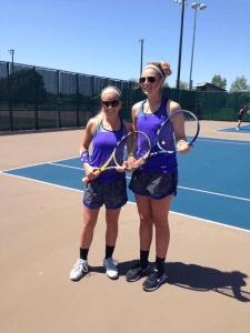 State Tennis Qualifiers