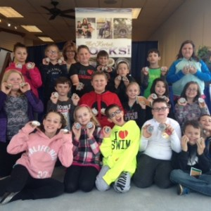 4th Graders Gain Geode Knowledge