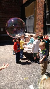 PreK Science Fun