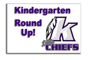 March 9th and 10th, Kindergarten Round Up at Hawthorne Elementary