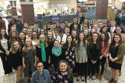 Eastern Iowa Science and Engineering Fair