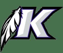 Keokuk Community School District Logo