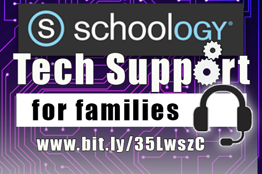 Looking for Schoology Help?