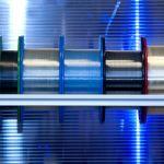 Thulium fiber for optical solution Keopsys company fibres optiques microstructurées,