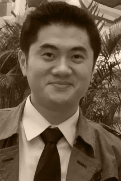 Wenqi LEI
