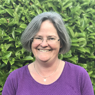 caroline aldridge vice chairman kidmore end parish council