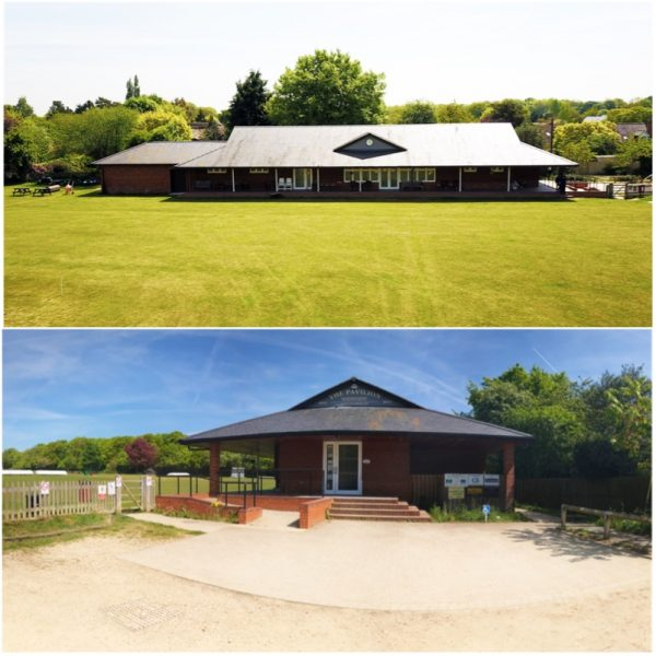 gallowstree common pavilion for hire 2
