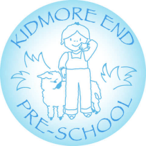 kidmore end pre school
