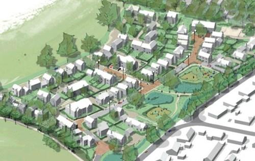 neighbourhood development plan