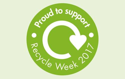 recycle week 2017