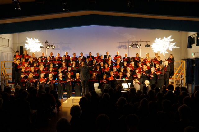 south chiltern choral society christmas concerts