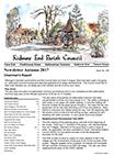 newsletter autumn 2017