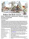kidmore end parish council newsletter spring 2018
