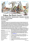 kidmore end parish council newsletter spring 2018