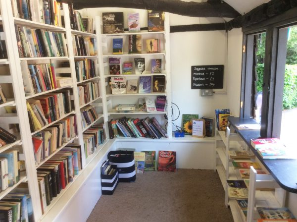 book nook greys court henley 2