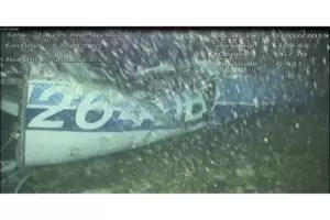 hélice sala 300x200 Disparition d'Emiliano Sala: Un corps retrouvé dans l'épave de l'avion (photo)