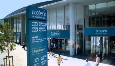 ecobank victime de vole