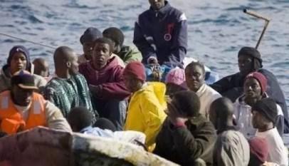 émigration clandestine à dionewar