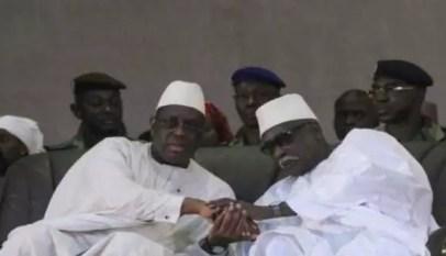 serigne mbaye sy mansour sur la présidentielle 2019