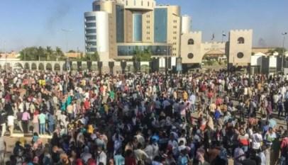 le peuple soudanais