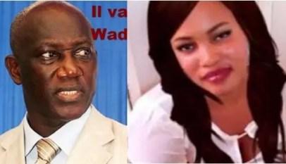 serigne mbacké ndiaye et fatoumata youla