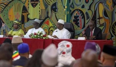 Sénégal: quand le Dialogue National se transforme en demande de libération