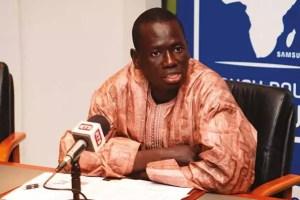 serigne Mboup CCBM  300x200 Serigne Mboup patron de CCBM, candidat à la mairie de Kaolack