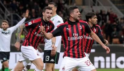 Officiel: le Milan AC exclu de l'Europa League 2019/2020