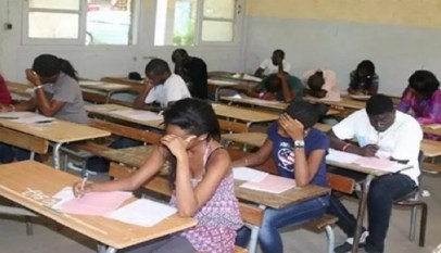le stress lors des examens