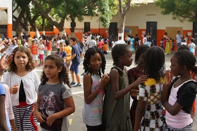 Dakar: les écoles franco-sénégalaise données en offrande à la France