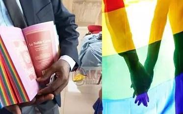 Homosexualité au Sénégal: Quand des exemplaires du Coran aux couleurs LGBT font polémique