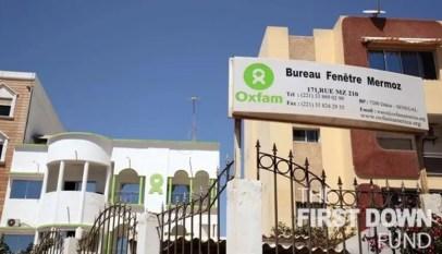 """Sénégal: Oxfam revoit ses """"méthodes"""" pour la promotion de l'homosexualité"""