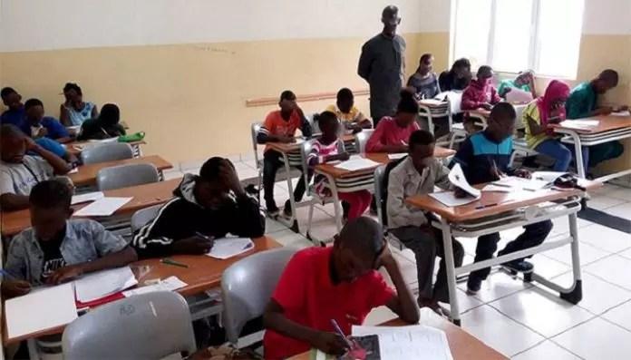 Bfem: 189 020 candidats subissent les épreuves à travers le pays