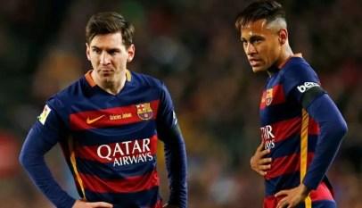 Barça joue la dernière carte pour Neymar