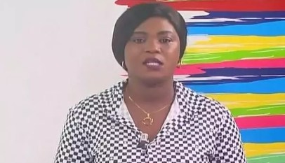 Divorce: La journaliste Mantoulaye Thioub se sépare de son mari Ndoye