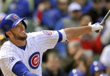Kris Bryant Weekend
