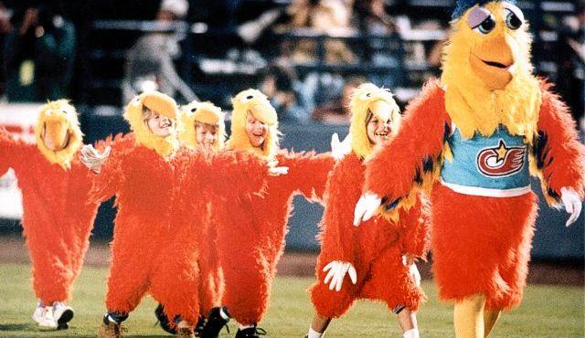 TKF Pod #19: Bill & The Chicken