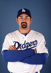 Adrian Gonzalez Los Angeles Dodgers Photo WLoupqwPM54l