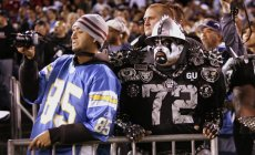 TKF Pod 25: Raiders vs Chargers