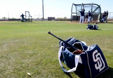TKF Pod #40: Spring Training Fantasy
