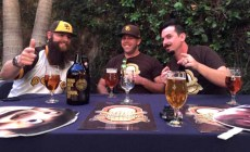 Padres and Pints Party Pod – TKF #67