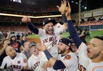 2017 MLB Championship Series Email Exchange
