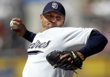 Trevor Hoffman, the poor mans Mariano Rivera?